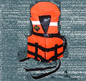 Спасательный жилет Таймень (детский)